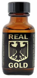 Real Gold UK FORMULA (30ml)