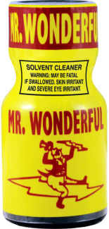 Mr. Wonderful PREMIUM  (10ml)