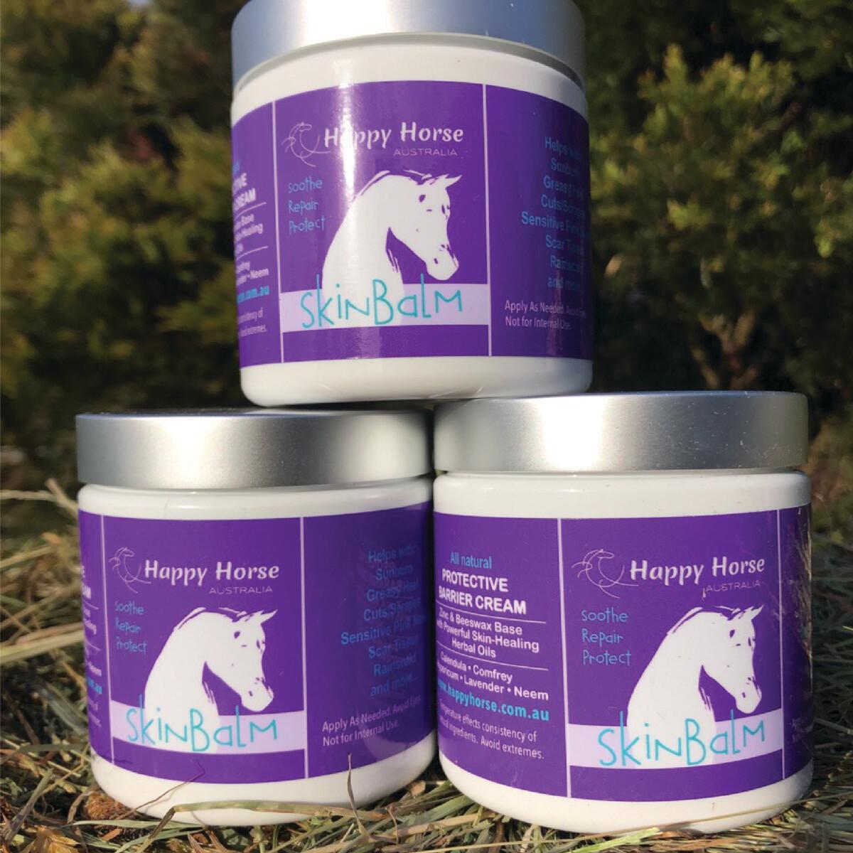 Happy Horse Australia - SkinBalm