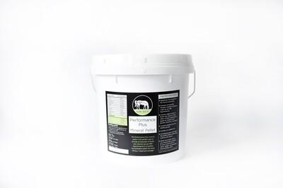 Inside Out Equine Health - Performance Plus Mineral Pellet - 5kg