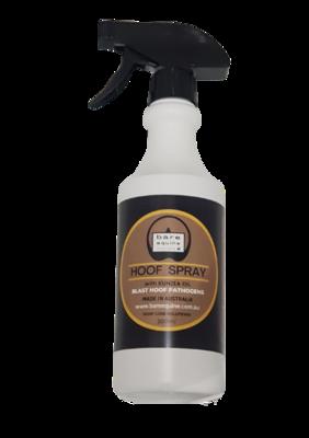 Bare Equine - Hoof Spray - with KUNZEA OIL 500ml
