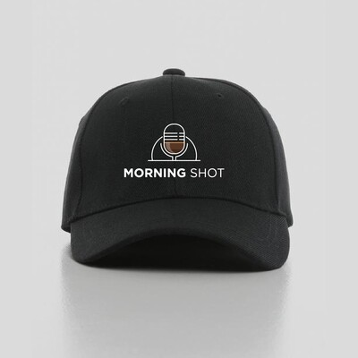 Morning Shot Peak Cap