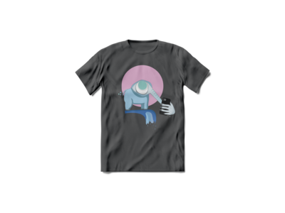 T-shirt Elephone