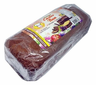 Maxfield Bakery: 36 OZ Bran bun