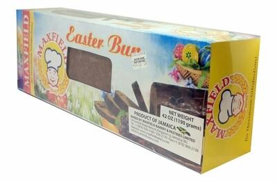 Maxfield Bakery: 42 OZ(Box) Bun