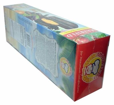 Maxfield Bakery: 48 OZ (Box) Bun