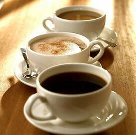 CNC Diet: Teas
