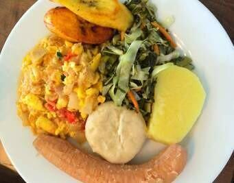 CNC Diet: Jamaica Style