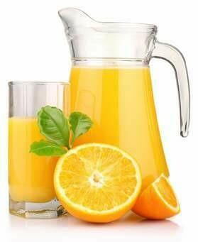 CNC Diet: Juices