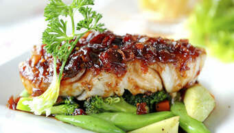 CNC Diet: Fish