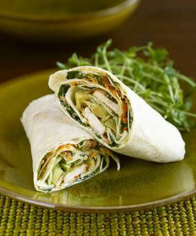 CNC Diet: Wrap\Pizzas