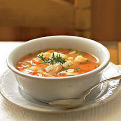CNC Diet: Soups