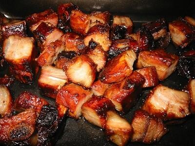 TruckStopJerk: BBQ Pork