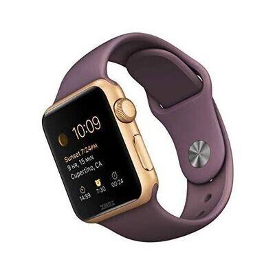Smart Watch - A1 - Bluetooth - Camera - Sim - Gold