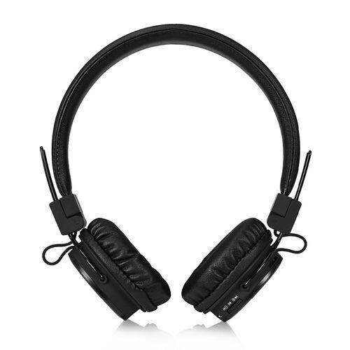 Casque Audio Haino Teko  Bluetooth - Noir