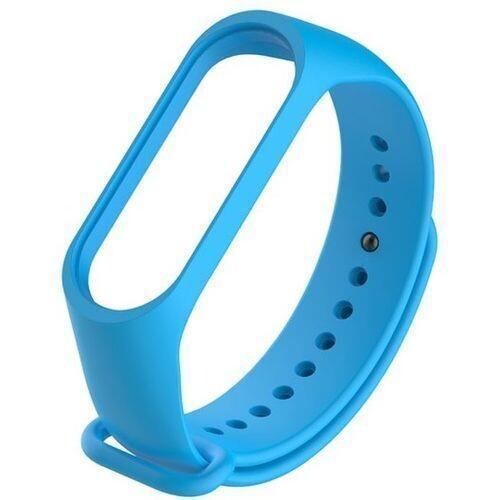 Bracelet Pour Mi Band 5 - Bleu - Taille Unique