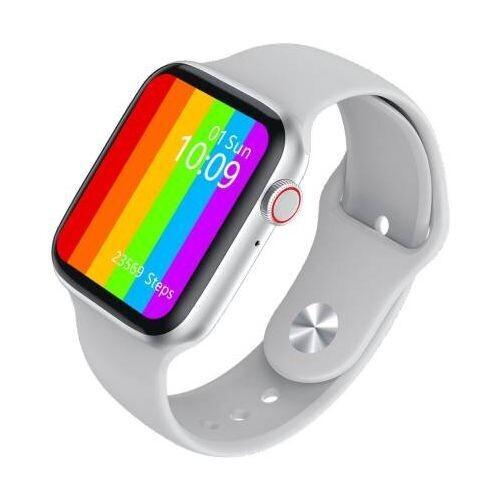 Smart Watch -W26M- Bluetooth - Blanc