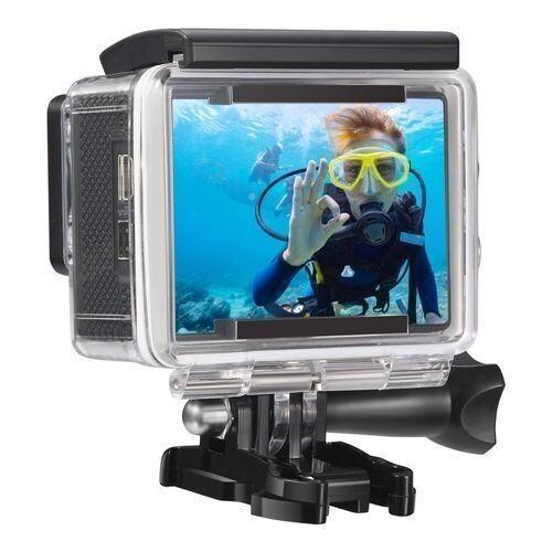 Caméra D'Action Étanche Eken - H9R 4K - Noir