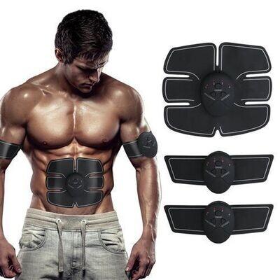 Appareil De Musculation Abdominale - Noir