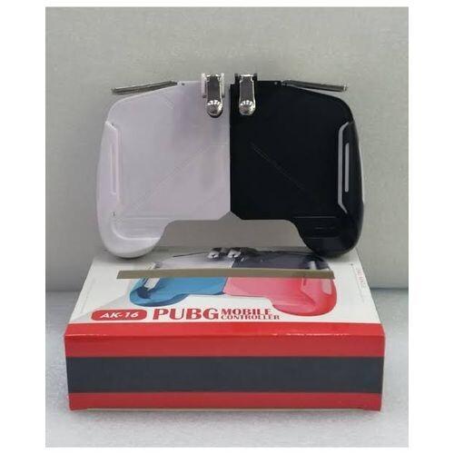 Manette Pour Smartphone - Pubg Ak16 - Noir-Blanc
