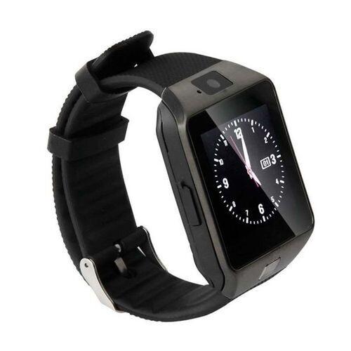 Smartwatch - Reliance  - Noir - 0