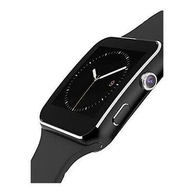 X6 – Bluetooth -  Noir-Blanc