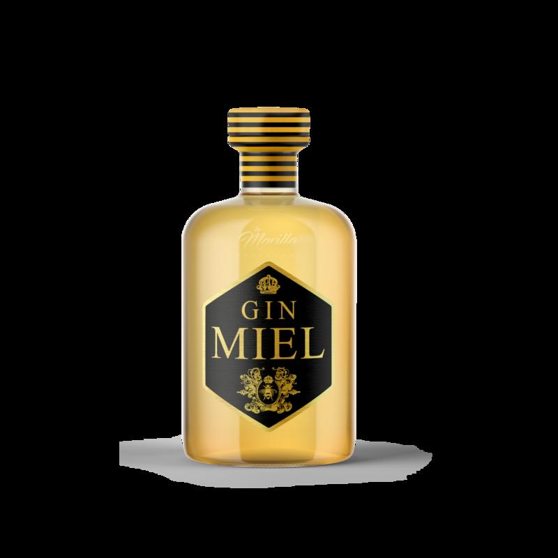 GIN MIEL