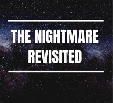 The Nightmare Revisited E-Novel (Novel 7 In The Jaguar & Peacock Series)