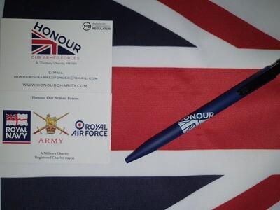 Honour Pen