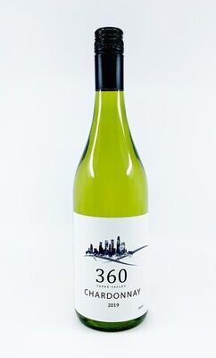 360 Chardonnay
