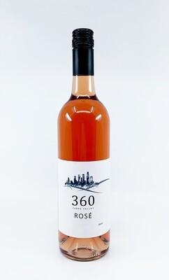 360 Rosé