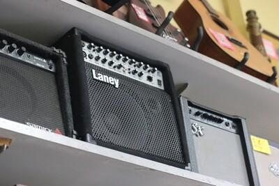 Laney Amp