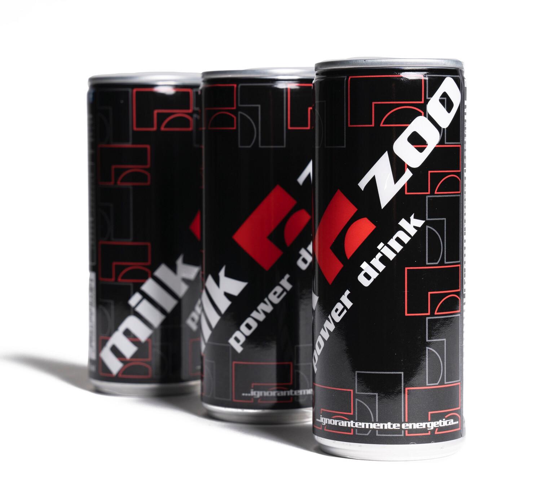 MILK ZOO Power Drink classic