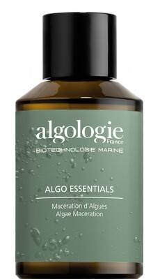 Algologie Algae Maceration