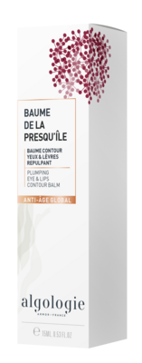 Algologie Redensifying and Plumping Eye and Lip Balm