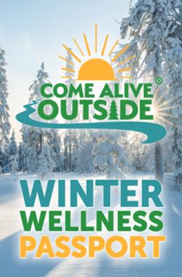 2022 Winter Wellness Passport