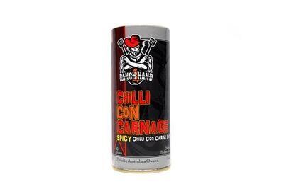 Chilli con Carnage - Spicy Chilli Con Carne Seasoning