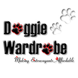 Doggie Wardrobe