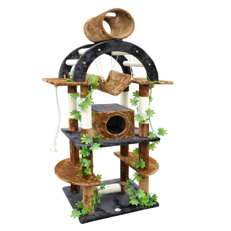 71″ Forest Cat Tree F2096