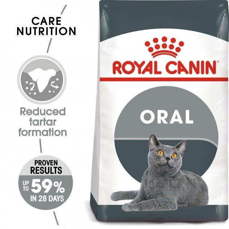 FELINE CARE NUTRITION ORAL CARE 1.5 KG