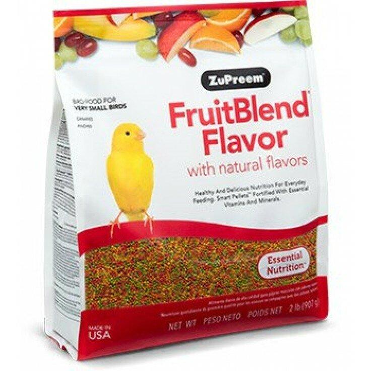 FruitBlend Flavor with natural flavors 0.91 kg