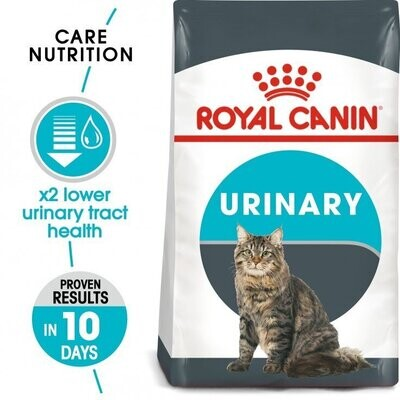 FELINE CARE NUTRITION URINARY CARE
