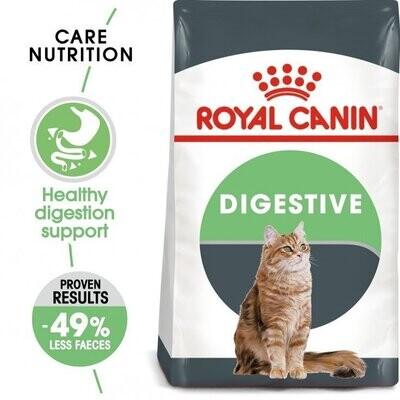 FELINE CARE NUTRITION DIGESTIVE CARE 499 G