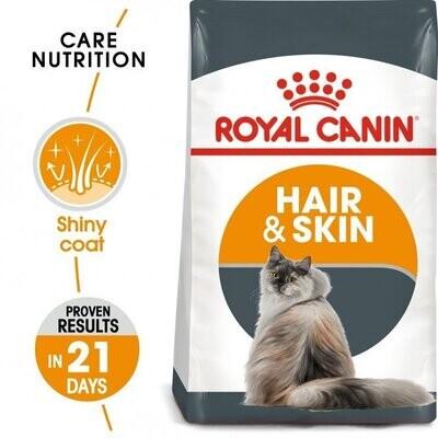 FELINE CARE NUTRITION HAIR & SKIN
