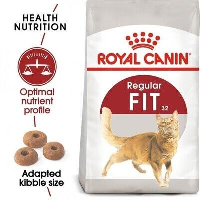 FELINE HEALTH NUTRITION FIT 32 - 400 G