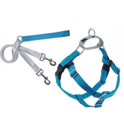 FREEDOM NO-PULL HARNESS AND LEASH