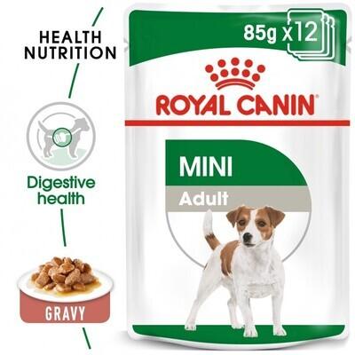 ROYAL CANIN® Mini Adult in Gravy