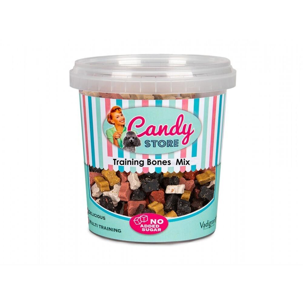Vadigran Candy Training Bones Mix 500g