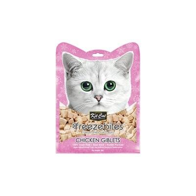 Kit Cat Freezebites Chicken Giblets 20g