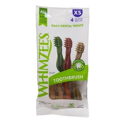 Toothbrush XS (4pcs)